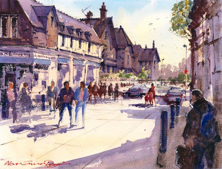 Ashburton Road, Gosforth