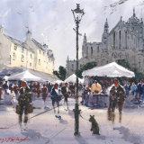 Tuesday Market - Hexham