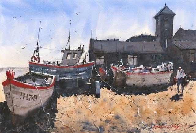 Old Lifeboat Station, Aldeburgh No.2