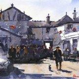 East Coast Cafe, Aldeburgh
