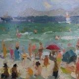 Playa De Muro (10x12) - 450.00