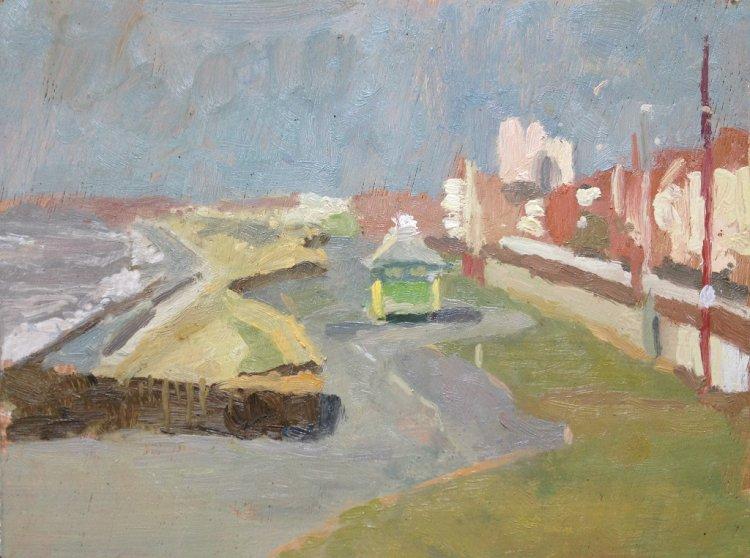 Bispham promenade - Sold