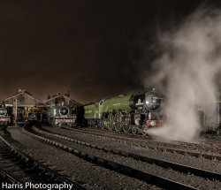 Tornado in Steam