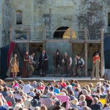 Shakespeare's Globe Theatre - www.adrianharrisphotography.co.uk-8884