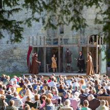Shakespeare's Globe Theatre - www.adrianharrisphotography.co.uk-8891