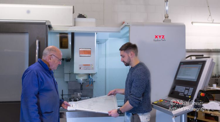MKB Precision Engineering