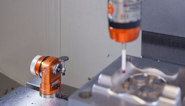 Primo Radio 3D Tool Setter BK Tooling 2