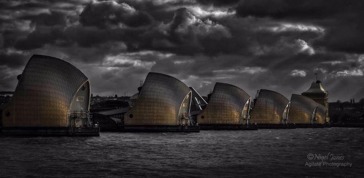 Thames Barrier II