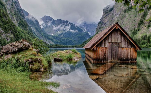 The Other Boathouse