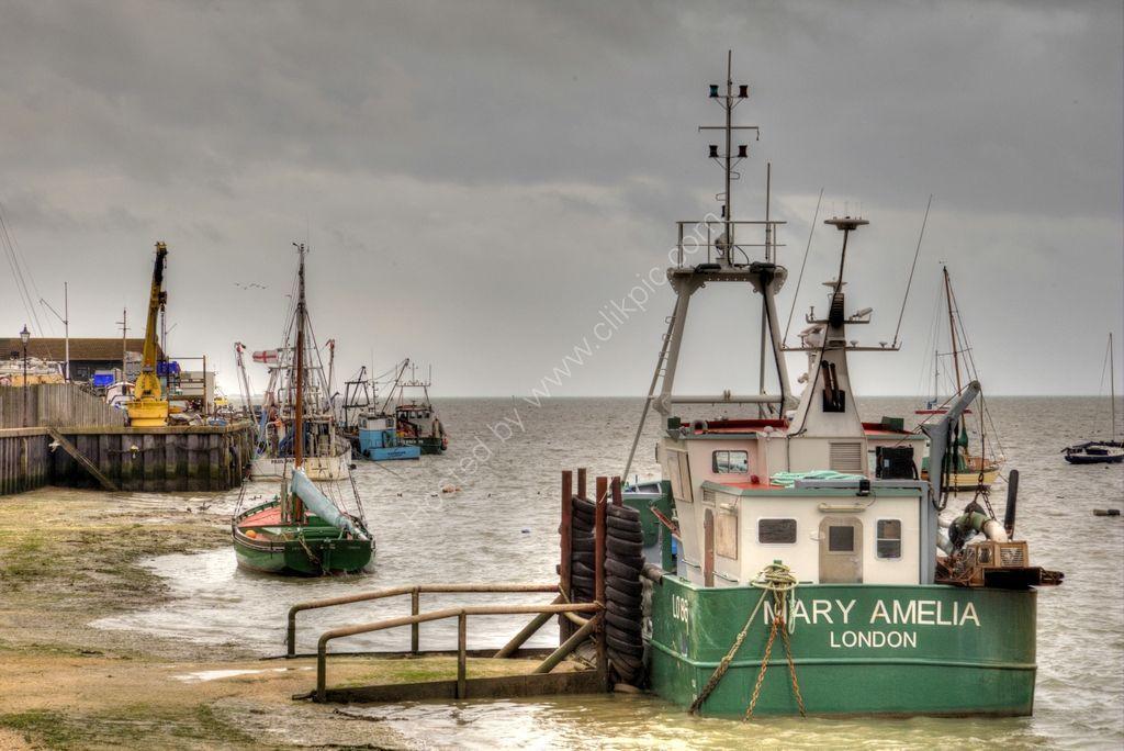 high tide leigh