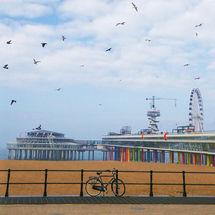 Scheveningen Pier, Netherlands