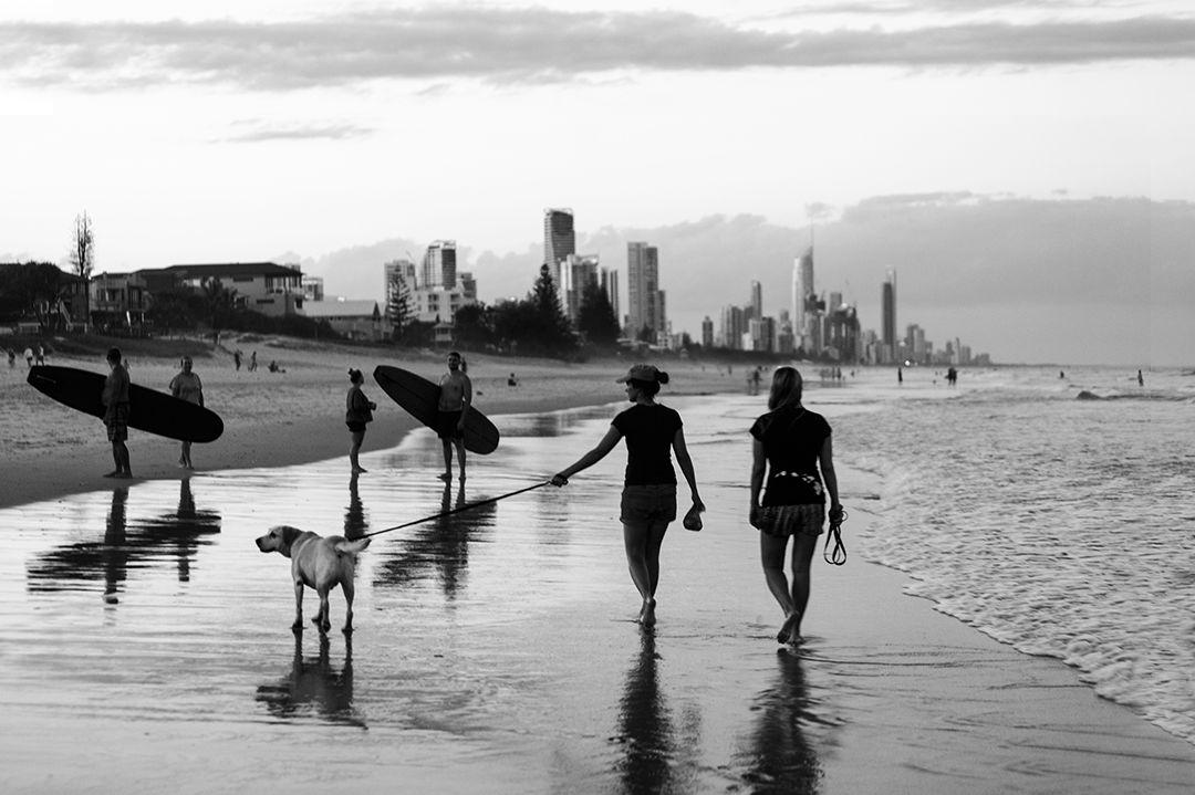 Mermaid Beach, Queensland, Australia