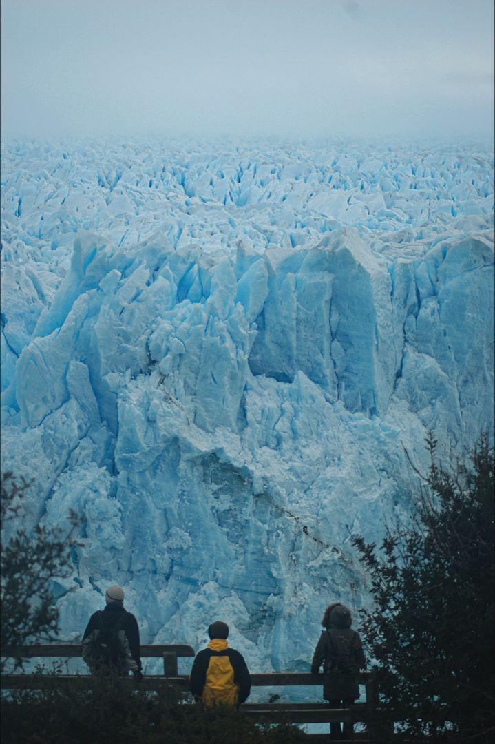 Moreno Glacier, El Calafate, Patagonia