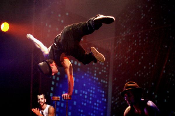 Bassline Circus