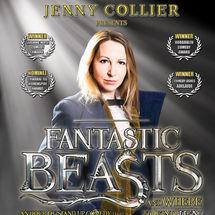 Jenny Collier - Edinburgh Fringe 2017
