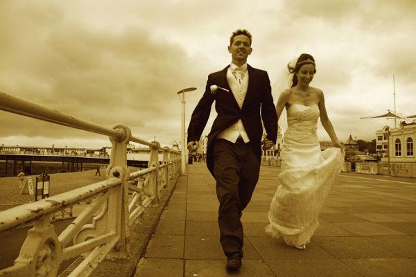 Tom and Jess