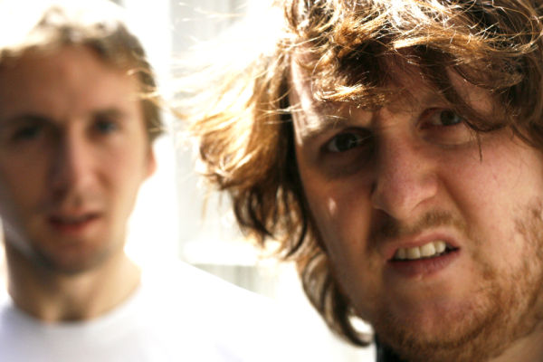 Tom Basden and Tim Key