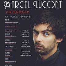 Marcel Lucont - Tour Du Monde 2018