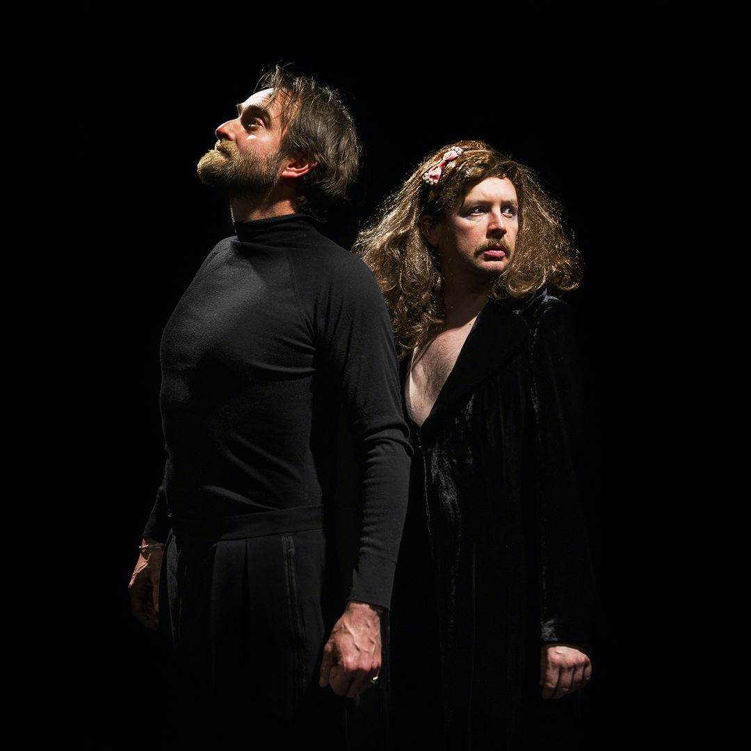 Tim Fitzhigham & Thom Tuck - Macbeth