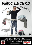 Marc Lucero - Fear Of Ironing