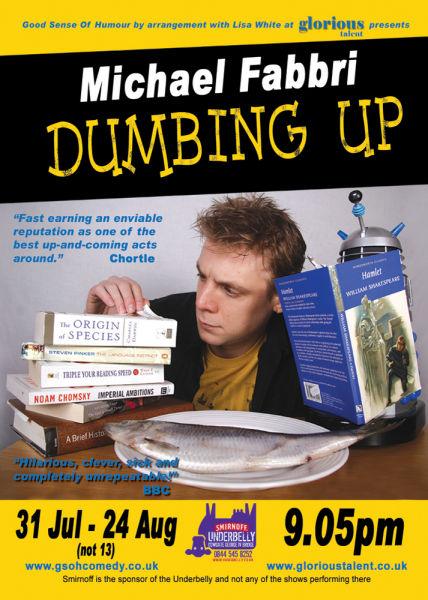 Michael Fabbri - Dumbing Up