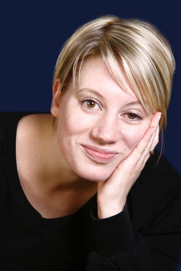 Rebecca Shorrocks