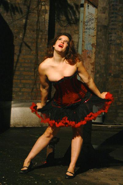 Becky Boobala