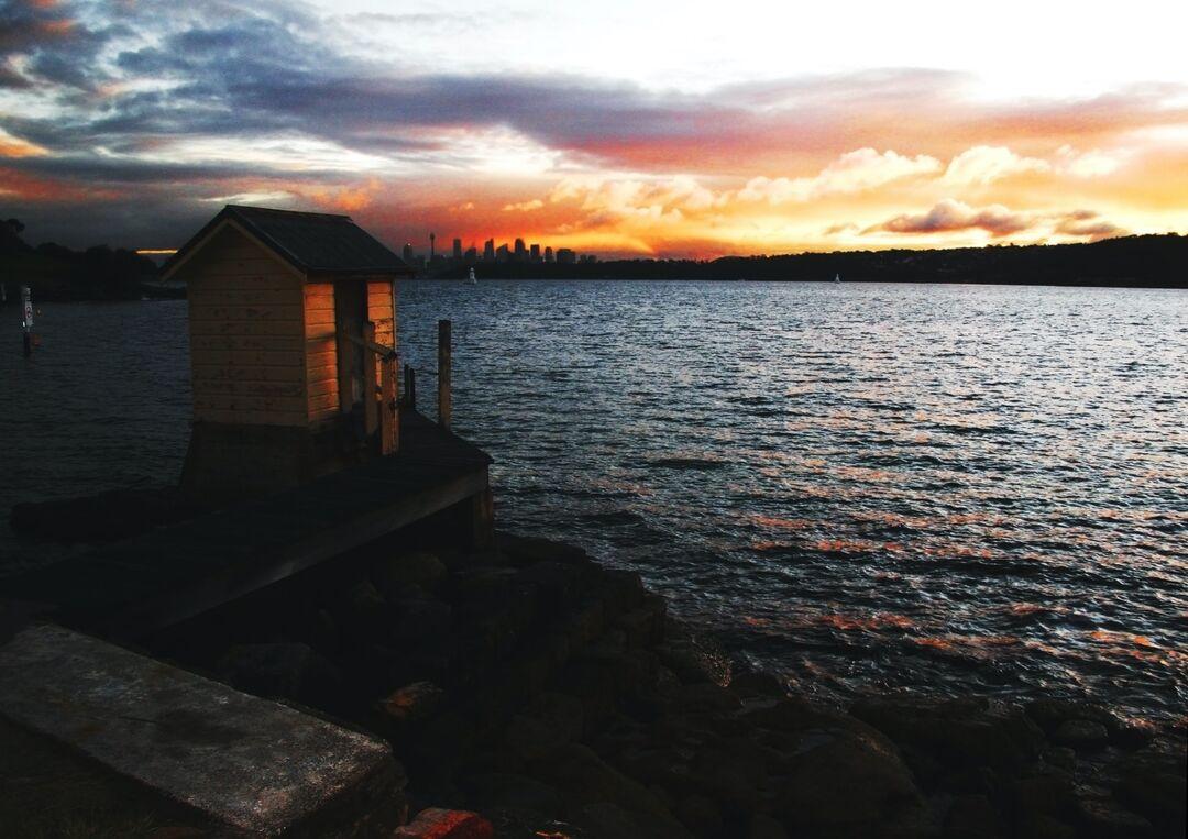A quieter shore of Sydney