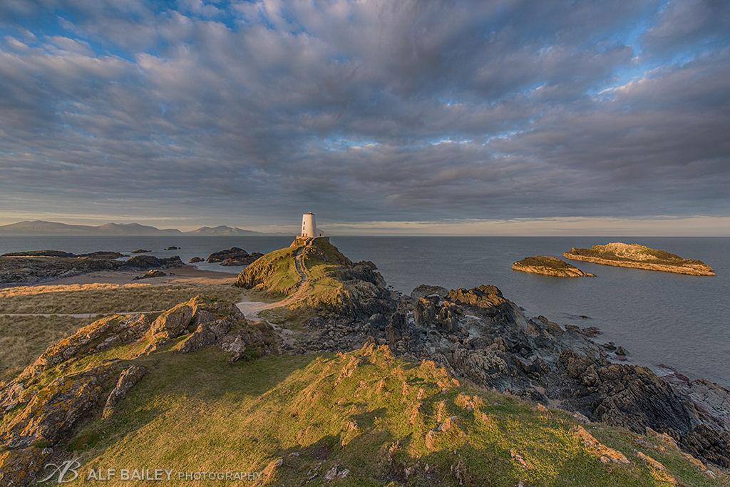 Four Isles