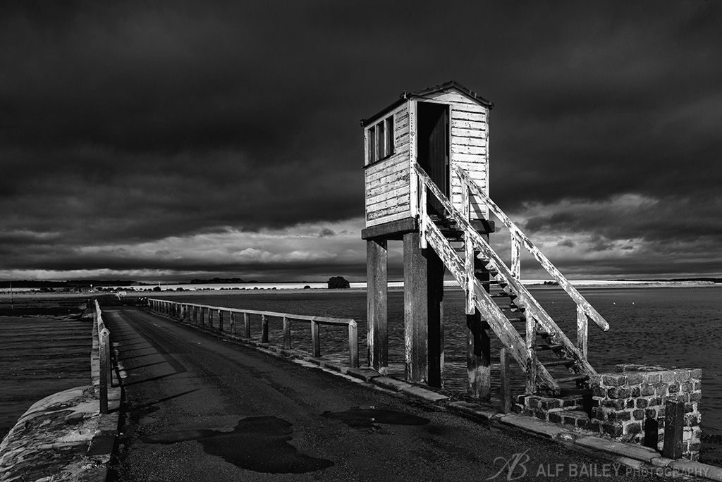 All Along The Watch Tower