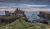 Dunluce in the Sky