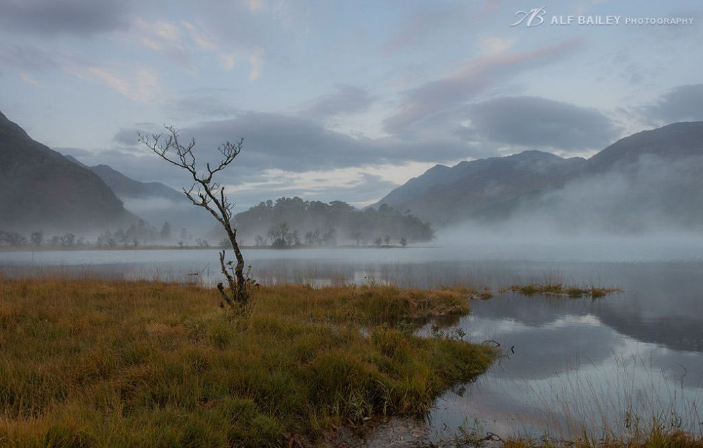 Laid-Back Loch
