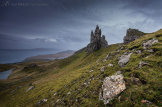 Something in Storr