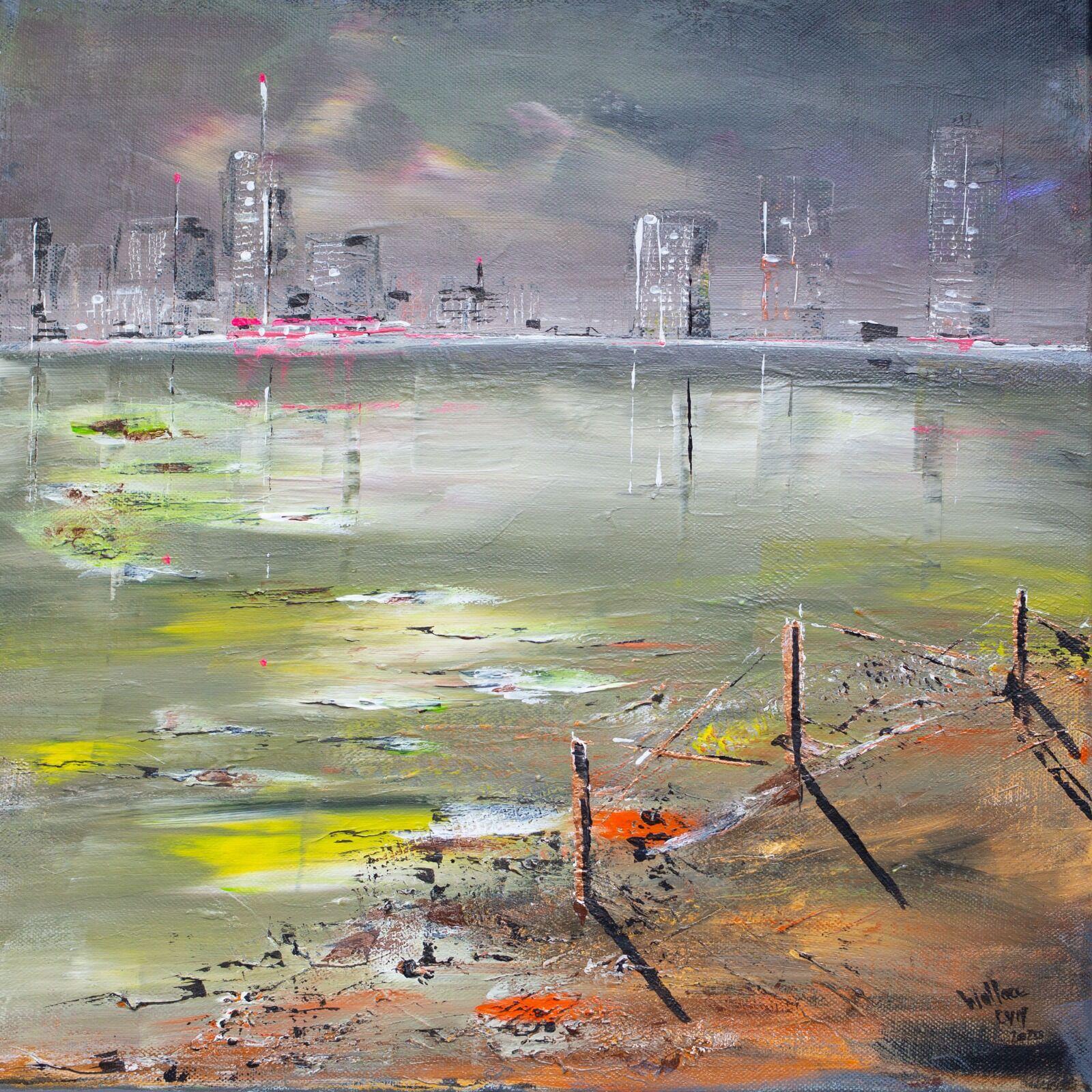 Abstract Docks