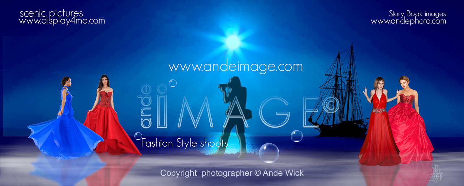 Andeimage fashion photography