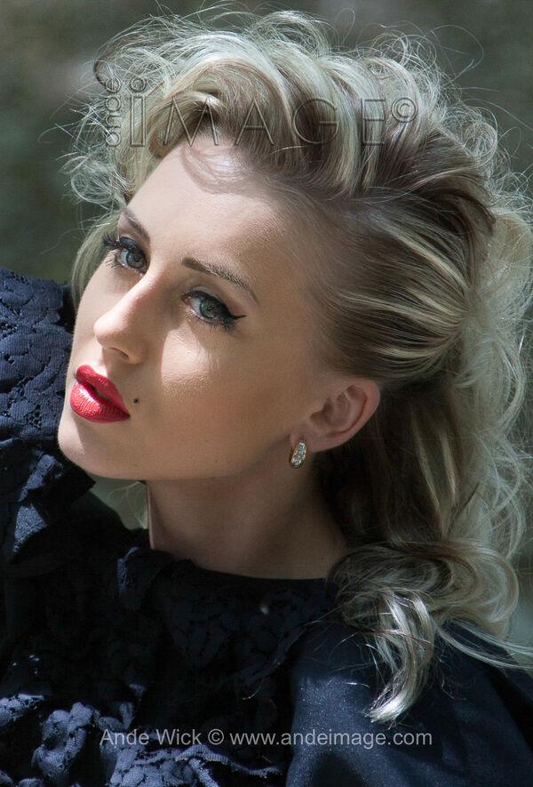 Lana Stepanova