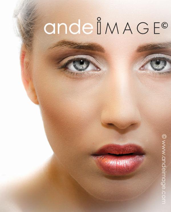 Chara Charalambous Freelance Make up Artist