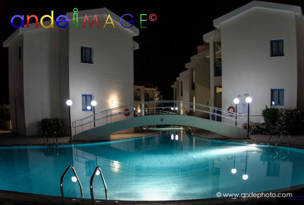 The Kissos Hotel Paphos Cyprus