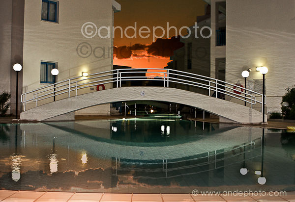 Kissos Hotel Paphos Cyprus