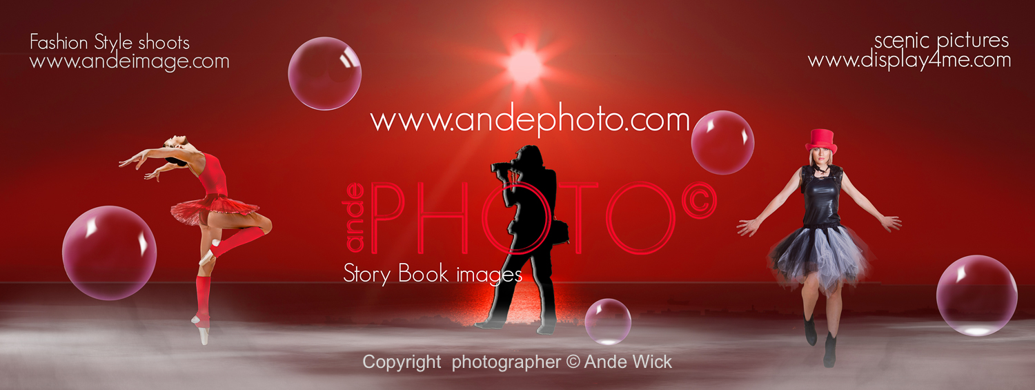 andephoto Ande Wick