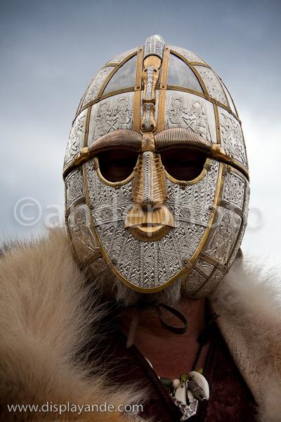 Anglo Saxon King