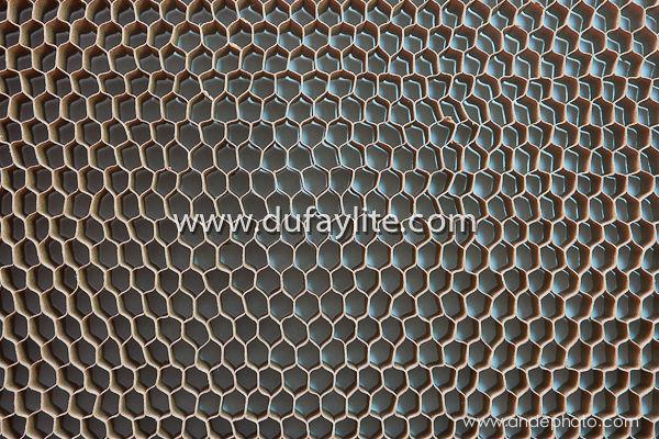 Dufaylite Honeycomb