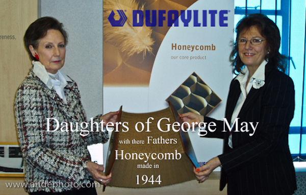 Daughter George May 68L