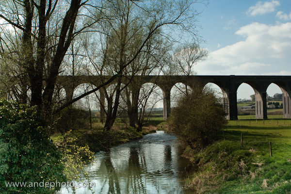 England Viaduct L