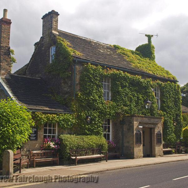 Rockingham-Arms
