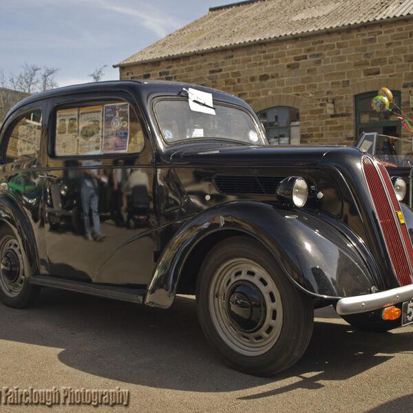 Ford popular 103E