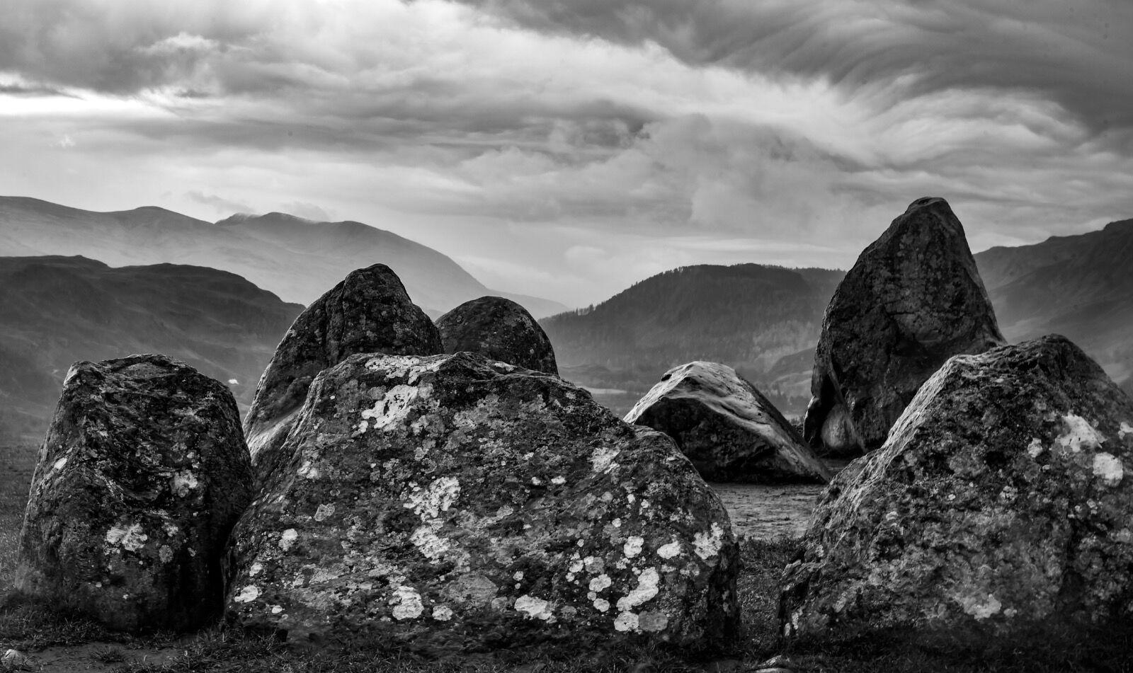 Mystery of Castlerigg Stone Circle on Halloween