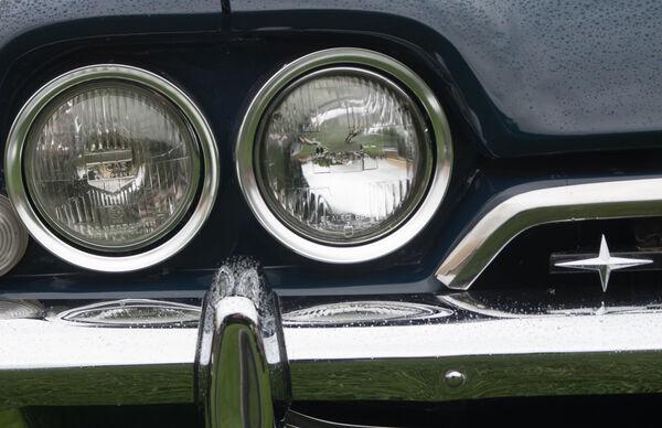Headlamps