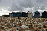 Calshot Beach Huts