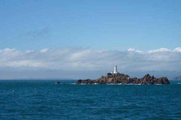 Corbiere Lighthouse